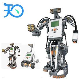 机器人课程(适合报读对象:5——7岁,机器人知识零基础)