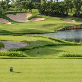 曼谷尼坎堤高尔夫俱乐部 Nikanti Golf Club