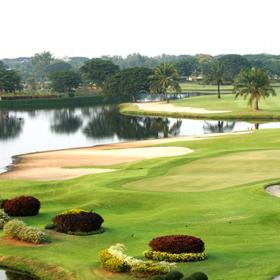 曼谷皇家乡村高尔夫俱乐部 The Royal Golf & Country Club