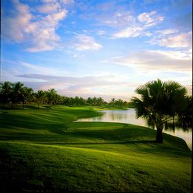 泰国乡村高尔夫俱乐部 Thai Country Club