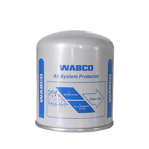 威伯科 油滤干燥罐 银罐 商品图1