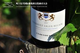 【高级会员专享】勃艮第顶级名庄Thibault Liger-Belair大师班:2014 年份珍酿平行品鉴