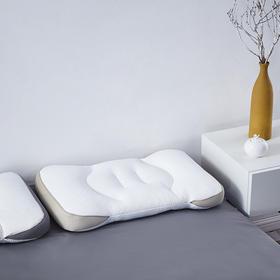 一朵棉花乳胶颗粒枕
