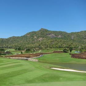 华欣皇家高尔夫俱乐部 The Royal Hua Hin Golf Course