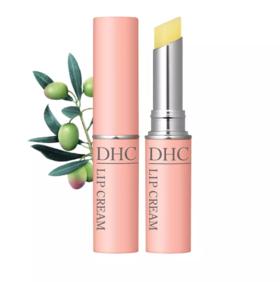 日本 DHC 橄榄保湿润唇膏 1.5g