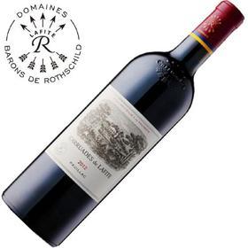2瓶装和6瓶(1件)装 法国原瓶进口红酒 DBR拉菲古堡(大拉菲)(正牌   副牌)干红葡萄酒 拉菲酒庄一级庄  2011/2012/2013/2014年 大拉菲正牌 750ml