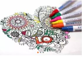 亲子共创,深情的[环保袋]艺术启蒙点亮生活!