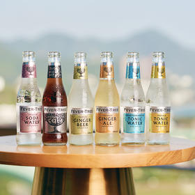 芬味树汽水200ml x 1瓶 Fever-Tree Mixer 200ml x 1bottles
