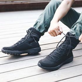 【超软超舒适】3515飞鹰夏季战训靴