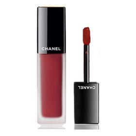 香奈儿(Chanel)口红/唇膏女士 丝绒唇釉 152#惊艳玫瑰