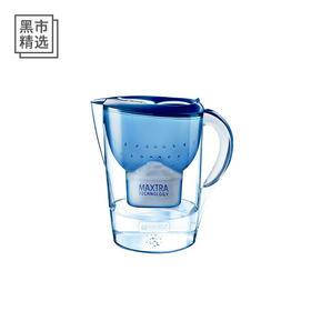 碧然德滤水壶海洋系列3.5L净水壶,自来水滤完就能喝~