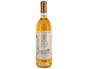 【闪购】马乐庄园甜白葡萄酒 1997/Chateau de Malle 1997