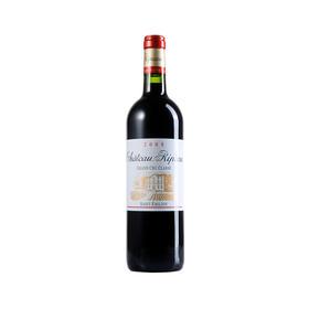 【列级名庄】丽柏酒庄2008红葡萄酒750ml