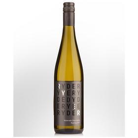 【闪购】莱德雷司令干白葡萄酒2015/Ryder Watervale Clare Valley Riesling 2015