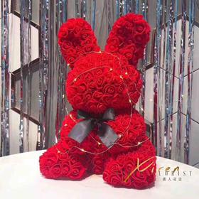 甜心玫瑰兔🐰