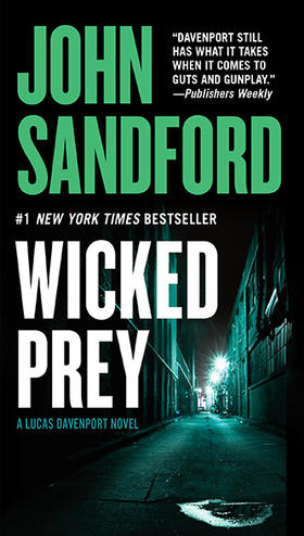 Wicked Pery (#1 New York Times Bestseller)