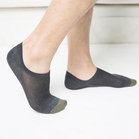 818 | 防臭男袜  抗菌率99%  款式颜色随机 防掉跟设计
