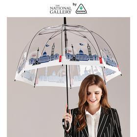 FULTON 伦敦博物馆系列 鸟笼伞
