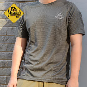 【透气速干】Magforce麦格霍斯SOS T恤c0109