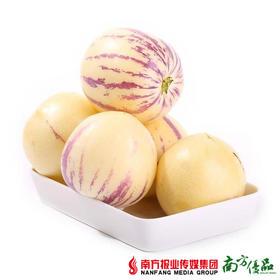 【味道小清新】云南人参果 5个(1.7-2斤)【拍前请看温馨提示】