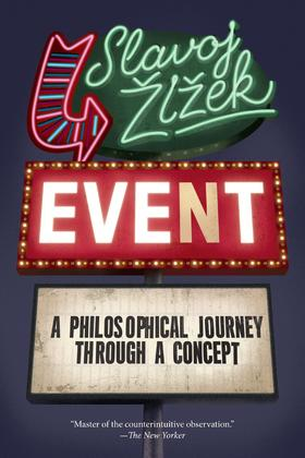 Event, a philosophical journey throuhj a concept.