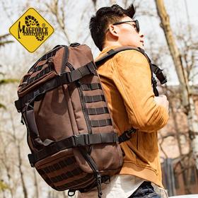 【敢死队同款】MAGFORCE麦格霍斯 旅行家系列战术背包