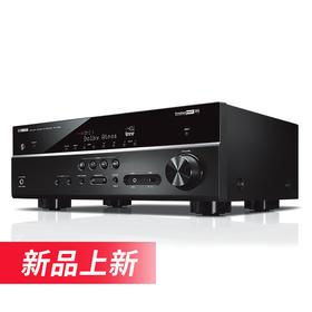 【新品】Yamaha/雅马哈 RX-V585 家庭影院7.2全景声AV发烧功放