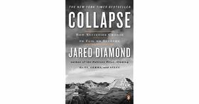Collapse: How Society choose to fall or succeed