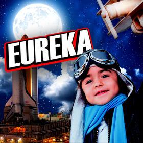 2018Mad Science发明家Eureka主题夏令营