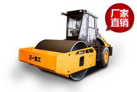 【订金】SSR200AC-8/SSR220AC-8/SSR260AC-8全液压单驱单钢轮压路机
