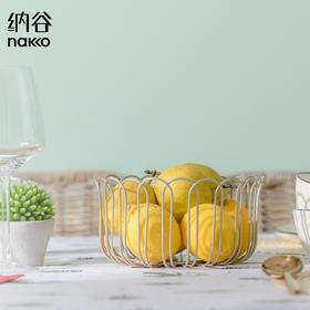 纳谷 | Domain 格物 小篱笆水果篮