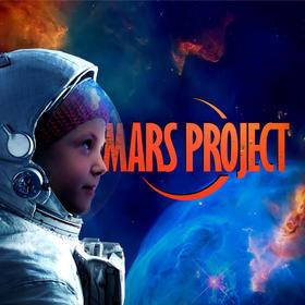2018Mad Science<火星计划>创客科学夏令营