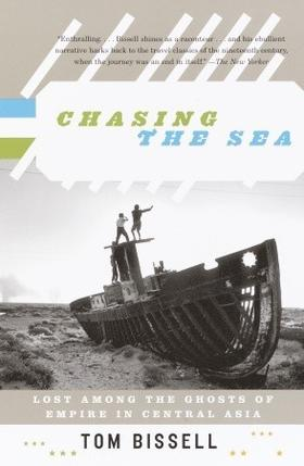 Chasing the Sea