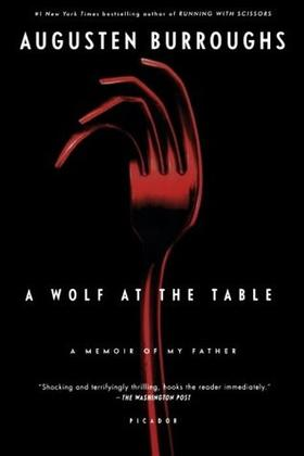 A Wolf at the Table(TAPA DURA)