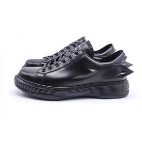 BANU潮鞋——刀锋