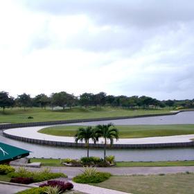 礁湖国家高尔夫乡村俱乐部(大师场) Laguna National Golf and Country Club(Masters)