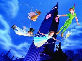9月15日/16日 半价剧目推荐——冒险王子小飞侠彼得 · 潘与温迪的奇幻之旅