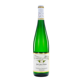 日冕园珍藏薏丝琳半甜白葡萄酒,德国 莫舍尔 Joh.Jos.Prum Wehlener Sonnernuhr Kabinett,Germany Mosel