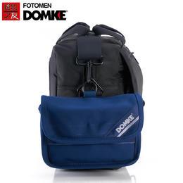 美国DOMKE杜马克F945横款帆布摄影腰包数码相机微单包侧包附件包