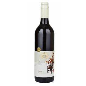 【闪购】布朗兄弟设拉子红葡萄酒2013 /Brown Brothers  Shiraz  Heathcote 2013