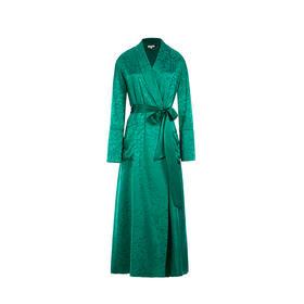 MANITO Plumage长睡袍