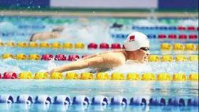 第21届全国成人游泳锦标赛,报名请戳我