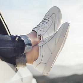 【型男经典】舒适百搭小白鞋