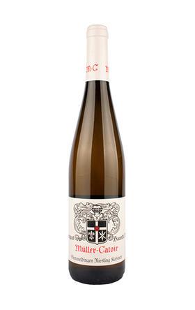 穆勒花园杏花园珍藏甜白葡萄酒2016/Muller-Catoir Gimmeldingen Riesling Kabinett 2016