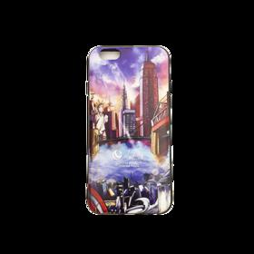 赠品勿拍!「人民网带你看世界」美国东部版 iPhone系列手机壳(型号随机) | 基础商品