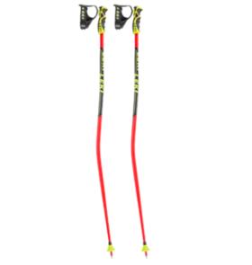 1718新款Leki滑雪装备雪杖竞技大回转弯杖小回转男女款