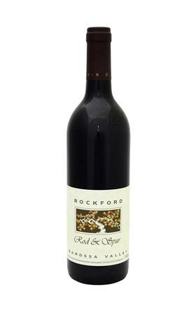 石佛酒庄马刺西拉赤霞珠干红葡萄酒2015/Rockford Rod & Spur Shiraz Cabernet Sauvignon 2015