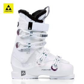 17/18款FISCHER费舍尔成人双板雪鞋Cruzar 80/90/100