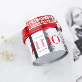 【日本直采】Shiseido资生堂 Fino发膜 柔顺高效渗透护发素