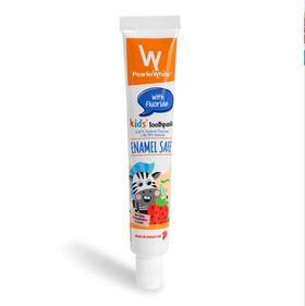 儿童牙膏45g(2岁以上 含氟)